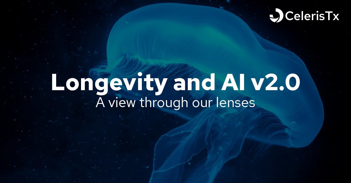 Longevity and AI v2.0